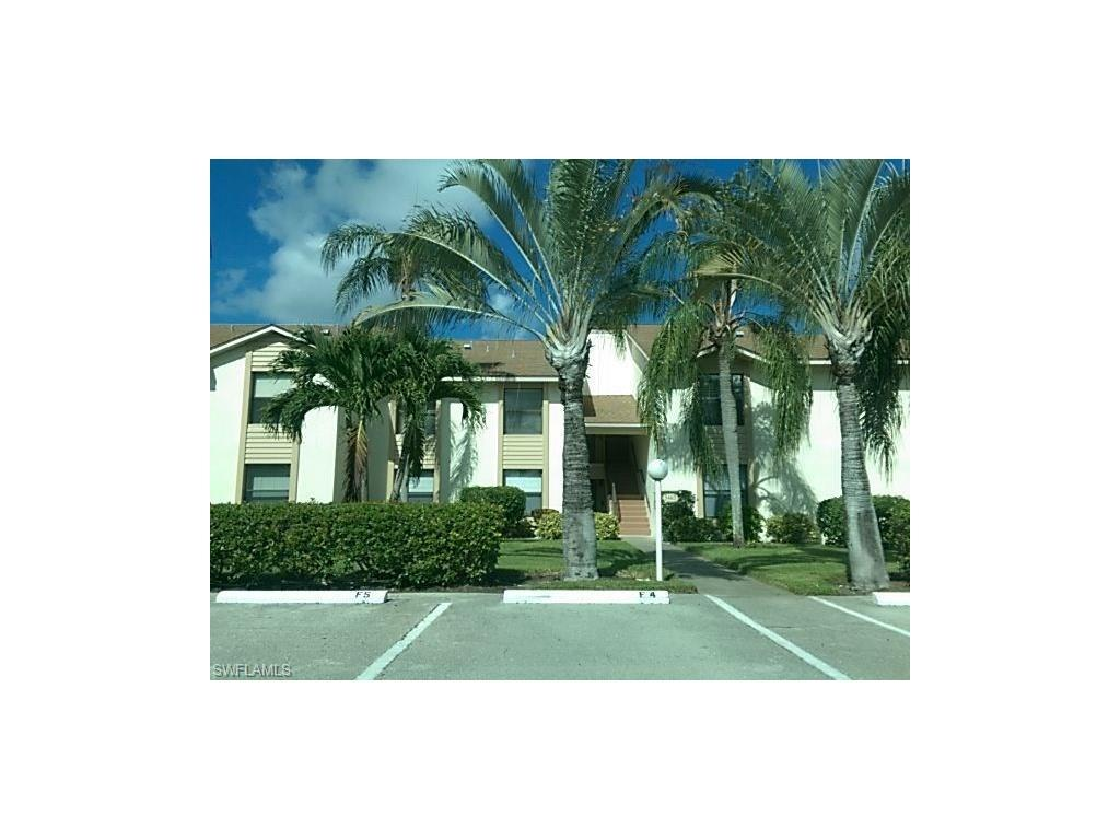 5483 Peppertree Dr #4, Fort Myers, FL 33908 (#216059157) :: Homes and Land Brokers, Inc