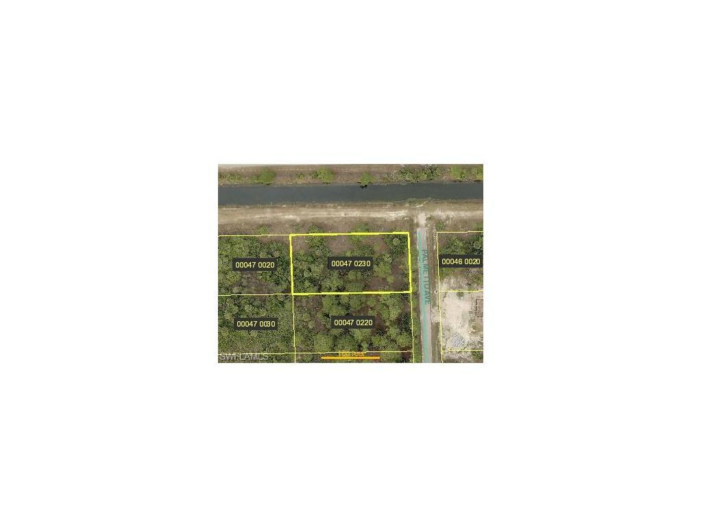 721 Palmetto Ave, Lehigh Acres, FL 33972 (MLS #216059268) :: The New Home Spot, Inc.