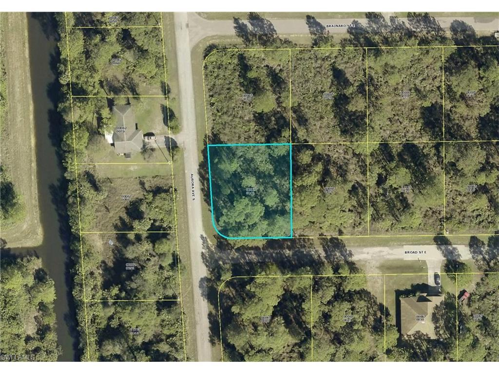 917 Broad St E, Lehigh Acres, FL 33974 (#216059277) :: Homes and Land Brokers, Inc