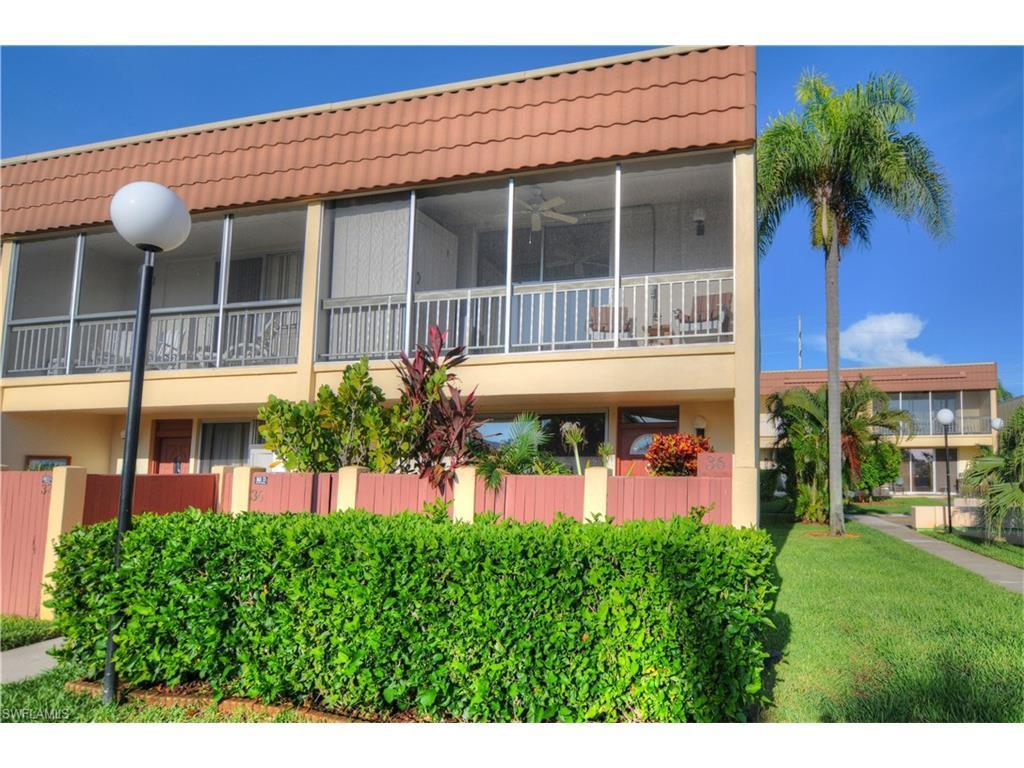 1611 SE 29th Ter D36, Cape Coral, FL 33904 (MLS #216059283) :: The New Home Spot, Inc.