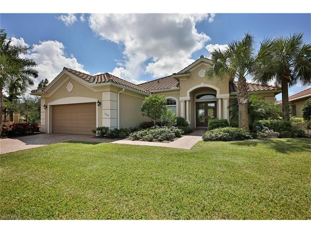 11219 Surrey Pl, Fort Myers, FL 33913 (MLS #216059320) :: The New Home Spot, Inc.