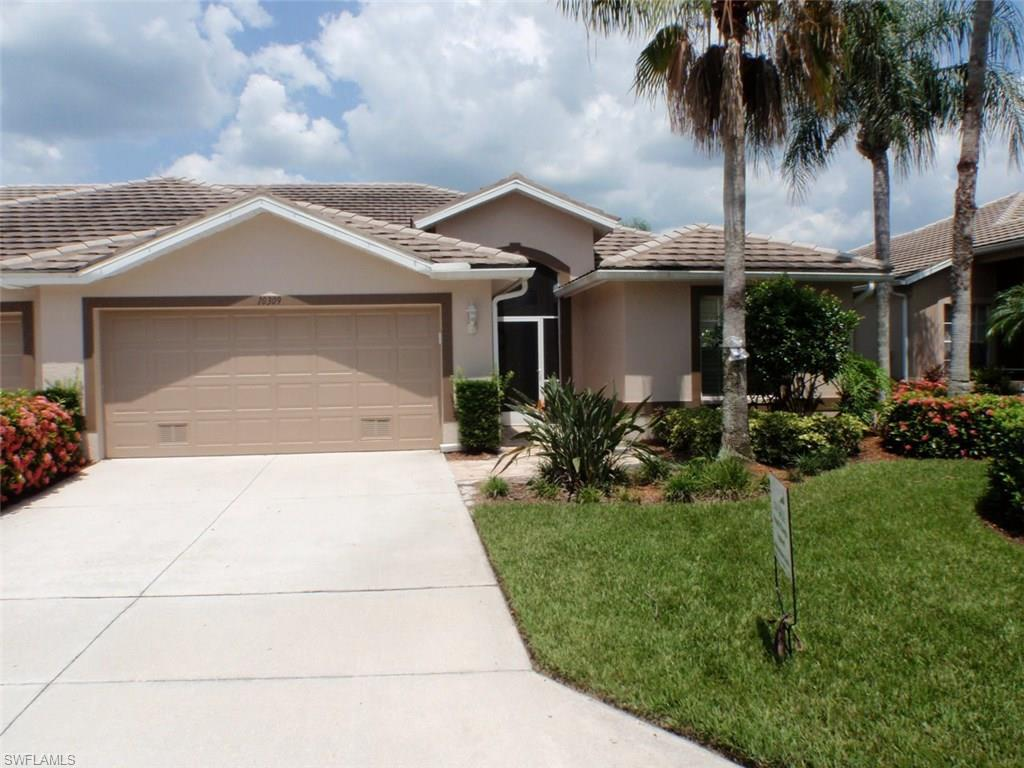 10309 White Palm Way, Fort Myers, FL 33966 (MLS #216059328) :: The New Home Spot, Inc.