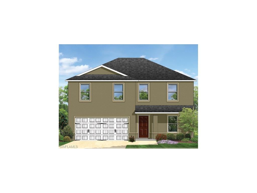 18108 Horizon View Ct, Lehigh Acres, FL 33972 (MLS #216059401) :: The New Home Spot, Inc.