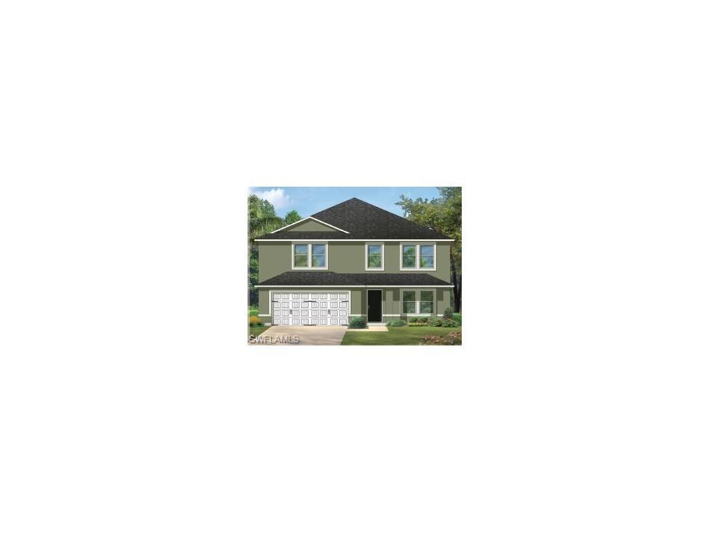 18105 Horizon View Ct, Lehigh Acres, FL 33972 (MLS #216059416) :: The New Home Spot, Inc.