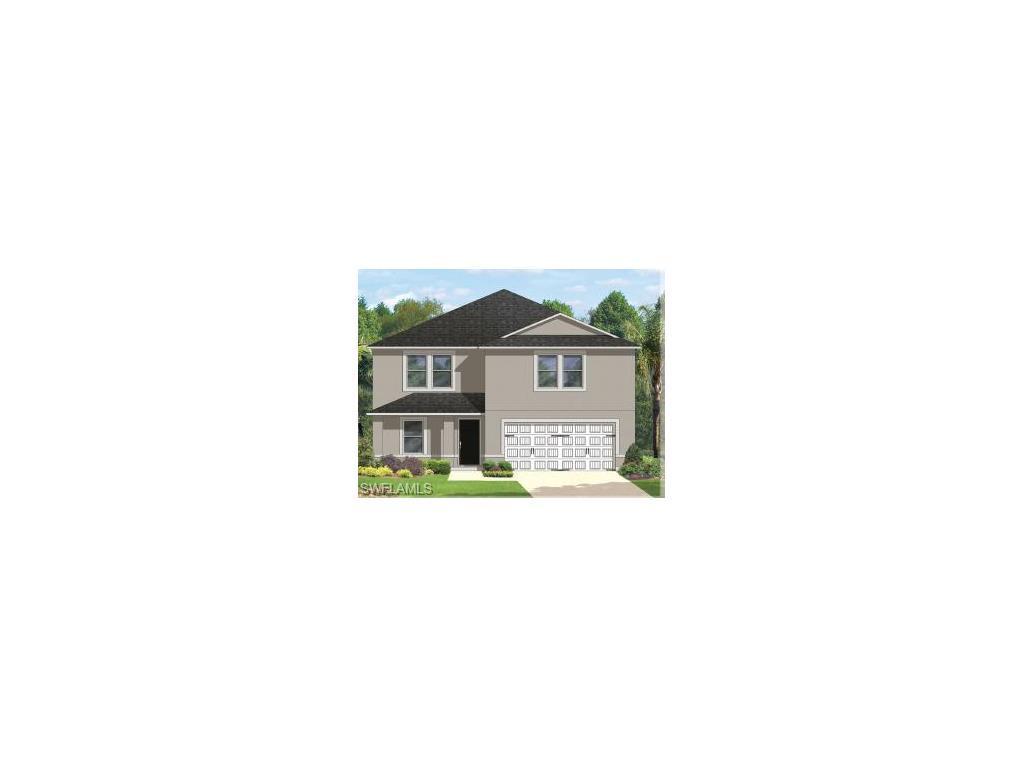 18321 Beauty Berry Ct, Lehigh Acres, FL 33972 (MLS #216059420) :: The New Home Spot, Inc.