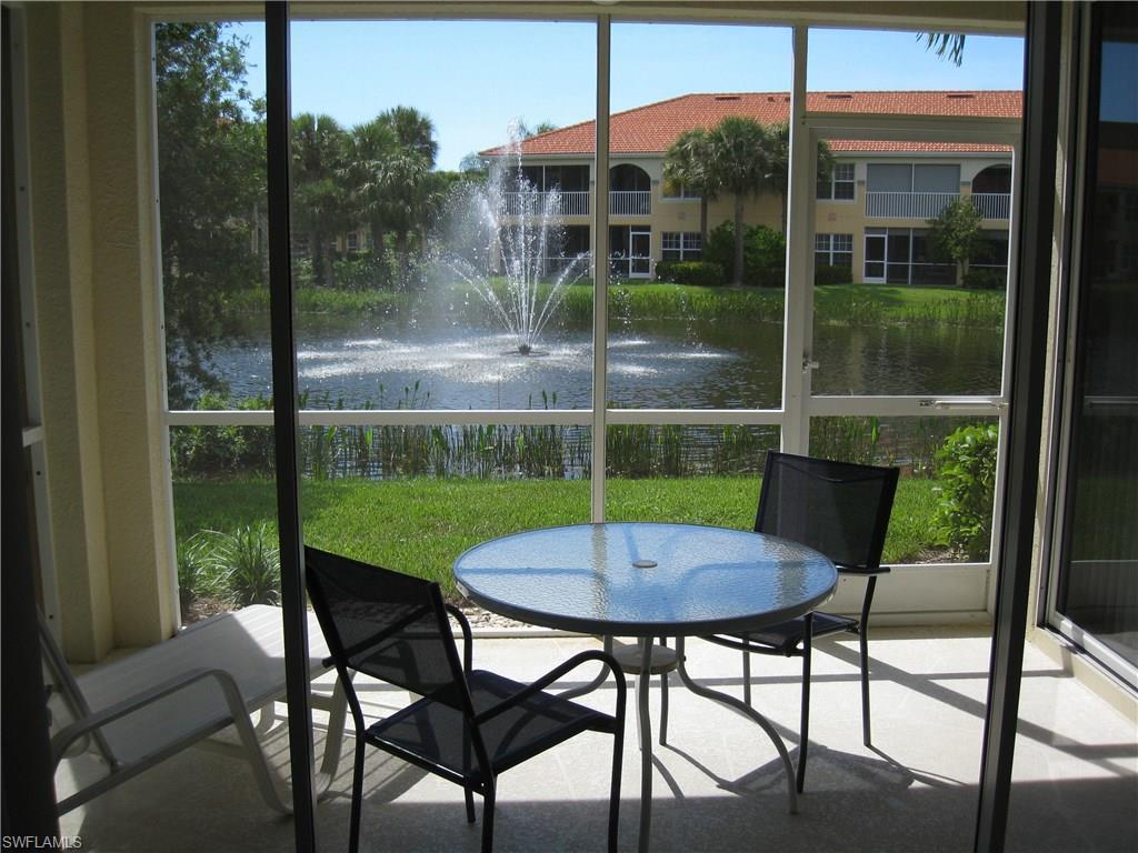 23800 Costa Del Sol Rd #101, Bonita Springs, FL 34135 (#216059424) :: Homes and Land Brokers, Inc
