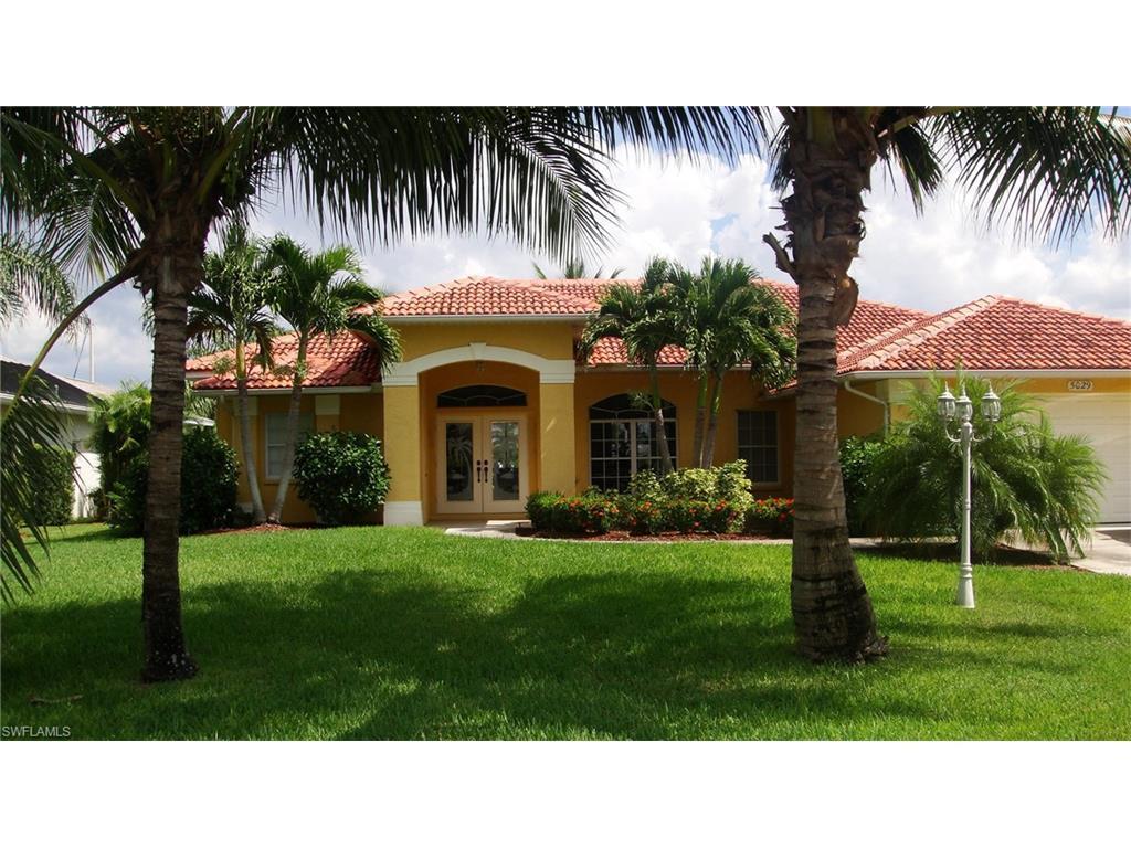 5029 SW 11th Ct, Cape Coral, FL 33914 (MLS #216059438) :: The New Home Spot, Inc.