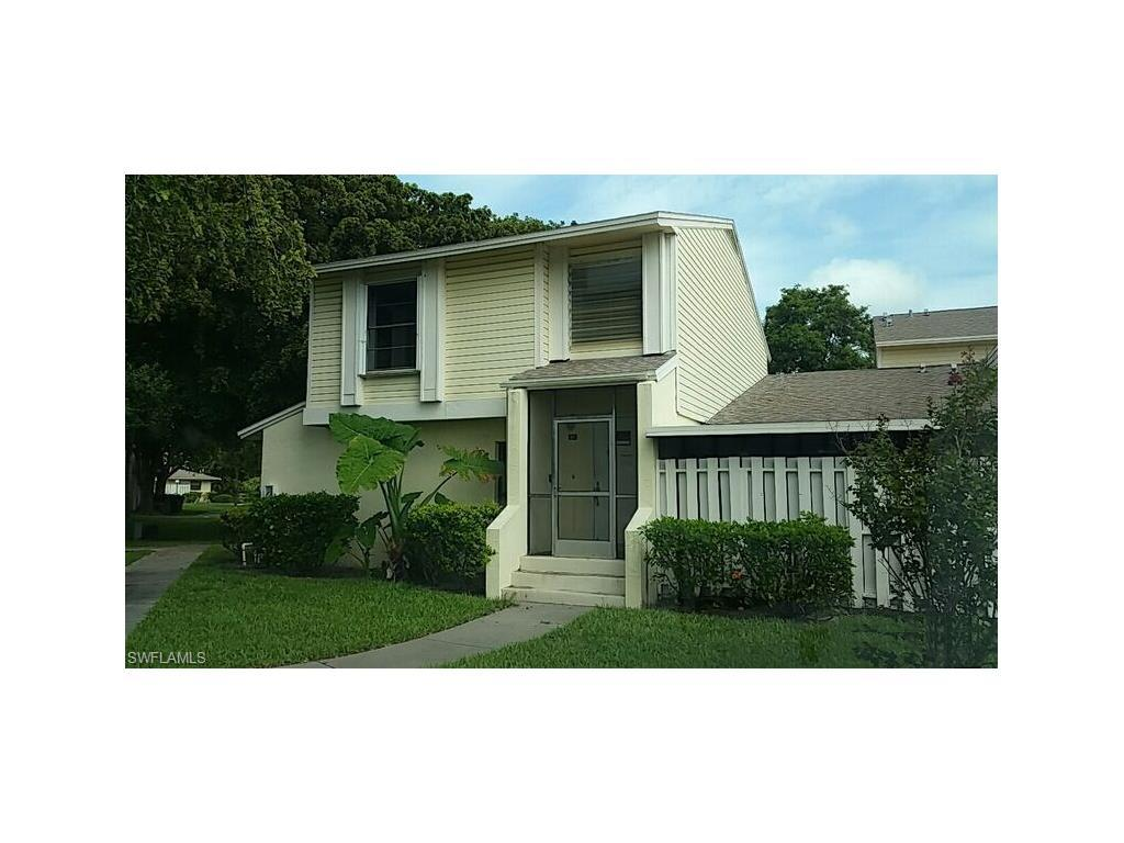 1410 SW 50th St #3, Cape Coral, FL 33914 (MLS #216059504) :: The New Home Spot, Inc.