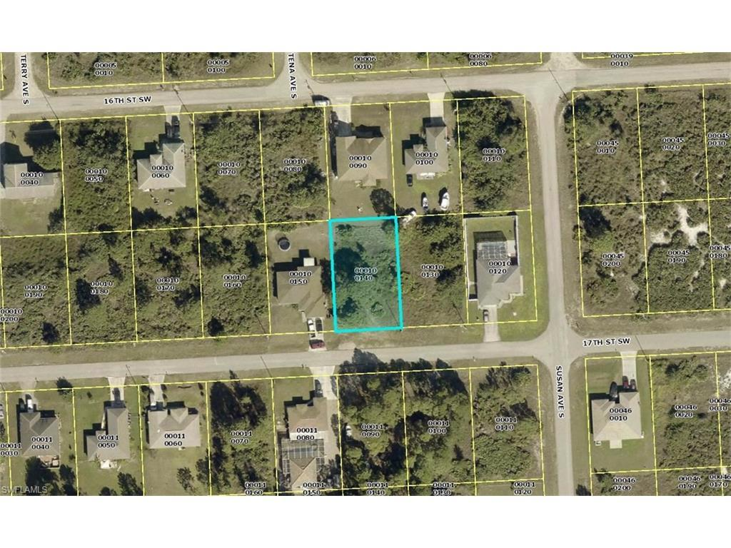 3504 17th St SW, Lehigh Acres, FL 33976 (MLS #216059512) :: The New Home Spot, Inc.