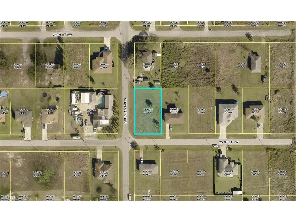 4110 25th St SW, Lehigh Acres, FL 33976 (MLS #216059535) :: The New Home Spot, Inc.