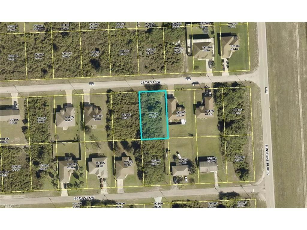 3107 25th St SW, Lehigh Acres, FL 33976 (MLS #216059538) :: The New Home Spot, Inc.