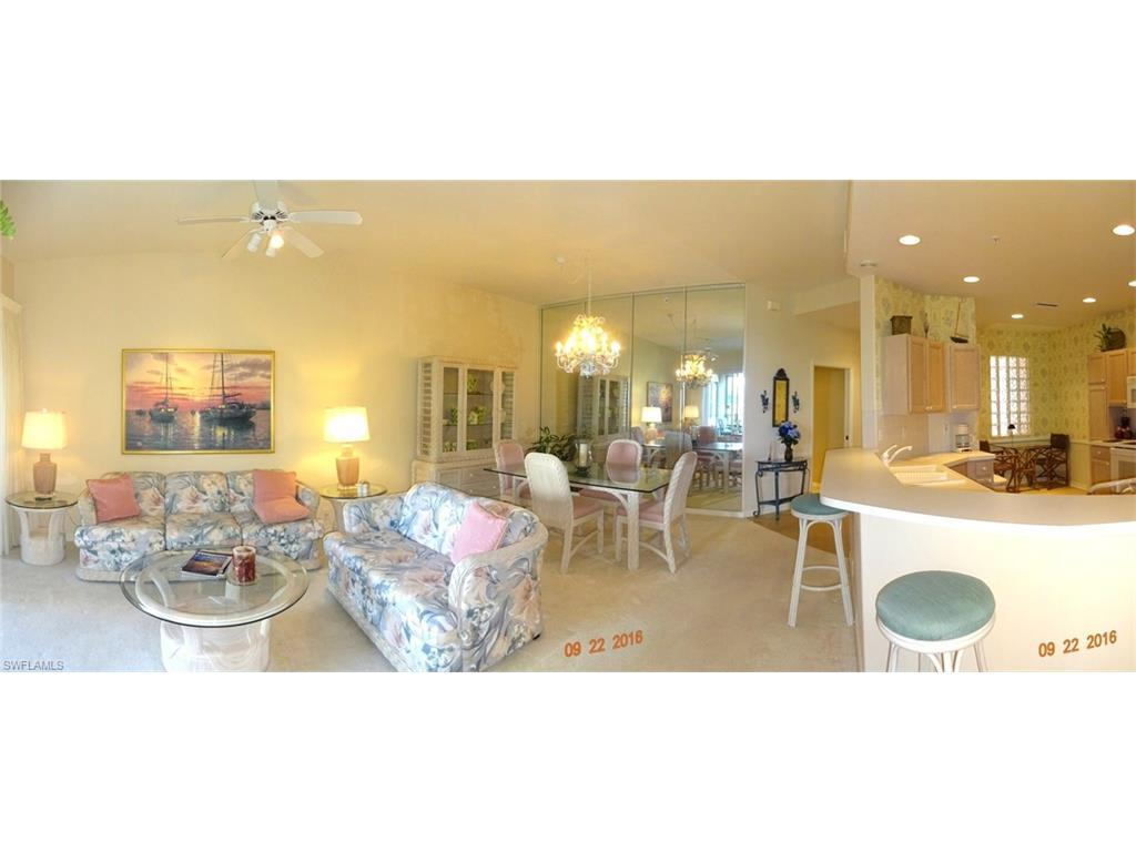 9100 Southmont Cv #309, Fort Myers, FL 33908 (#216059582) :: Homes and Land Brokers, Inc