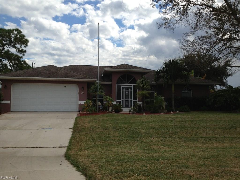 33 NE 9th Ave, Cape Coral, FL 33909 (#216059584) :: Homes and Land Brokers, Inc