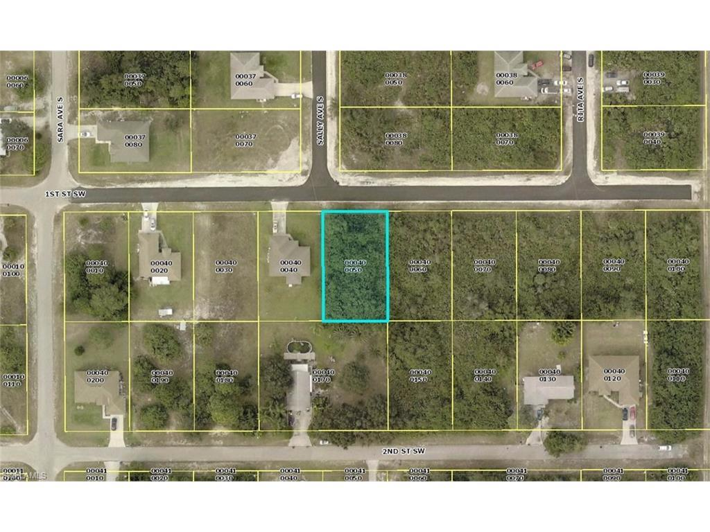 3411 1st St SW, Lehigh Acres, FL 33976 (MLS #216059622) :: The New Home Spot, Inc.