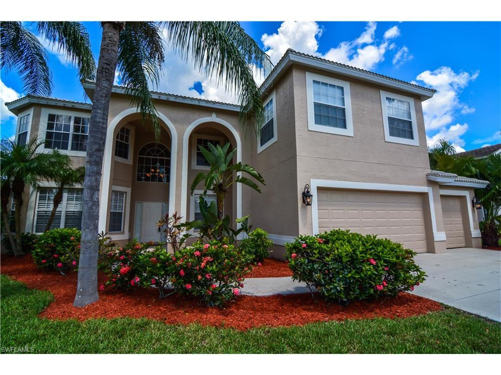 8691 Kilkenny Ct, Fort Myers, FL 33912 (MLS #216059672) :: The New Home Spot, Inc.