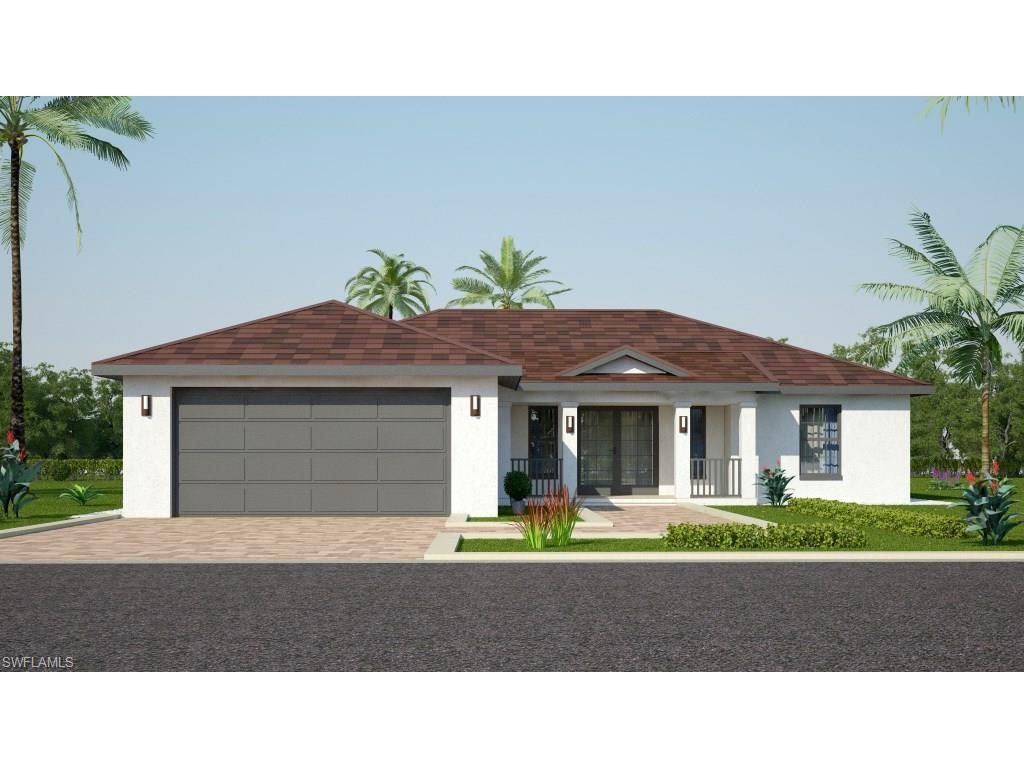 808 SW 13th Ave, Cape Coral, FL 33991 (#216059692) :: Homes and Land Brokers, Inc