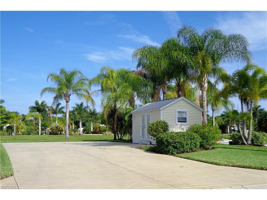 3022 Cupola Cir, Labelle, FL 33935 (#216059747) :: Homes and Land Brokers, Inc