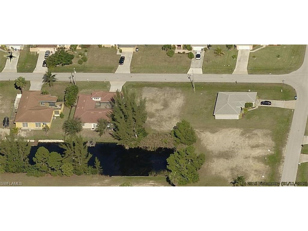 110 SW 21st Ter, Cape Coral, FL 33991 (MLS #216059753) :: The New Home Spot, Inc.