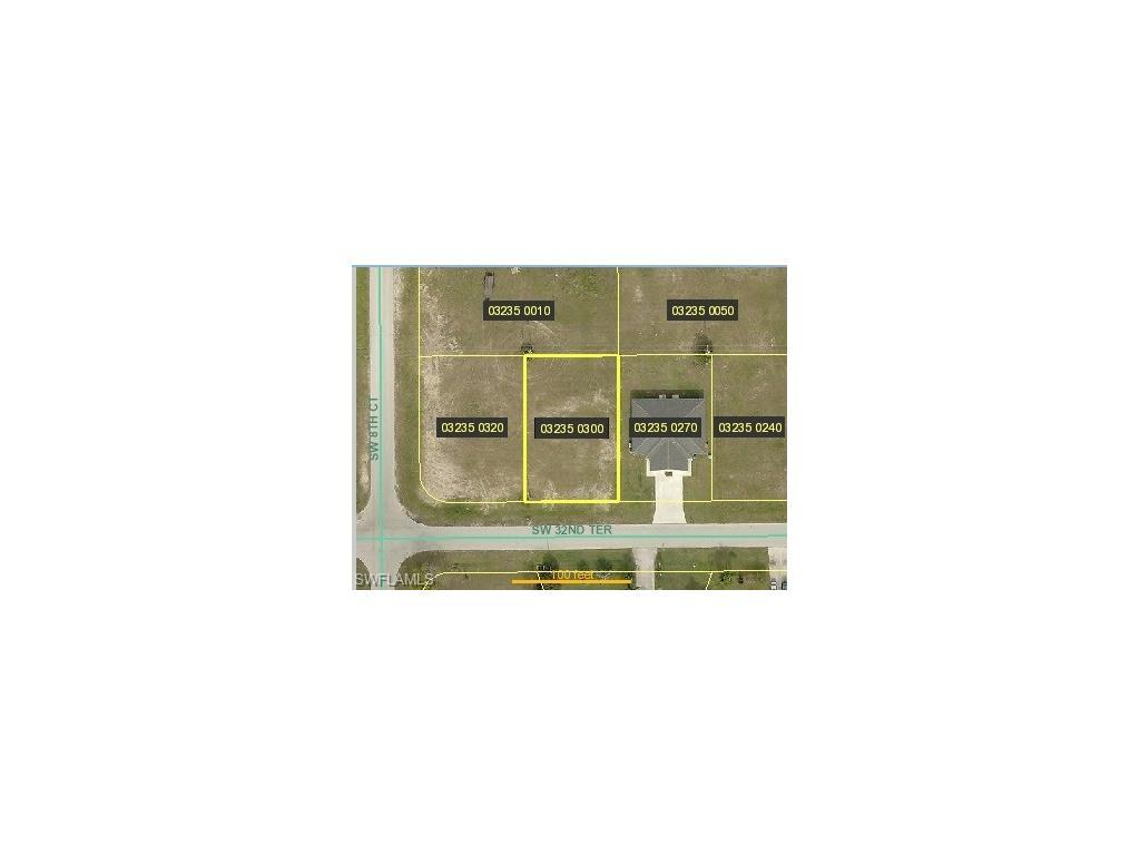 827 SW 32nd Ter, Cape Coral, FL 33914 (#216059762) :: Homes and Land Brokers, Inc