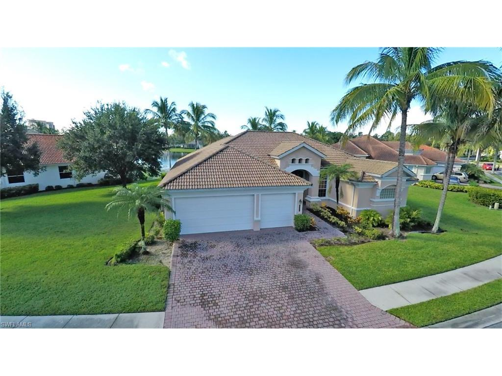 13985 Bald Cypress Cir, Fort Myers, FL 33907 (MLS #216059769) :: The New Home Spot, Inc.