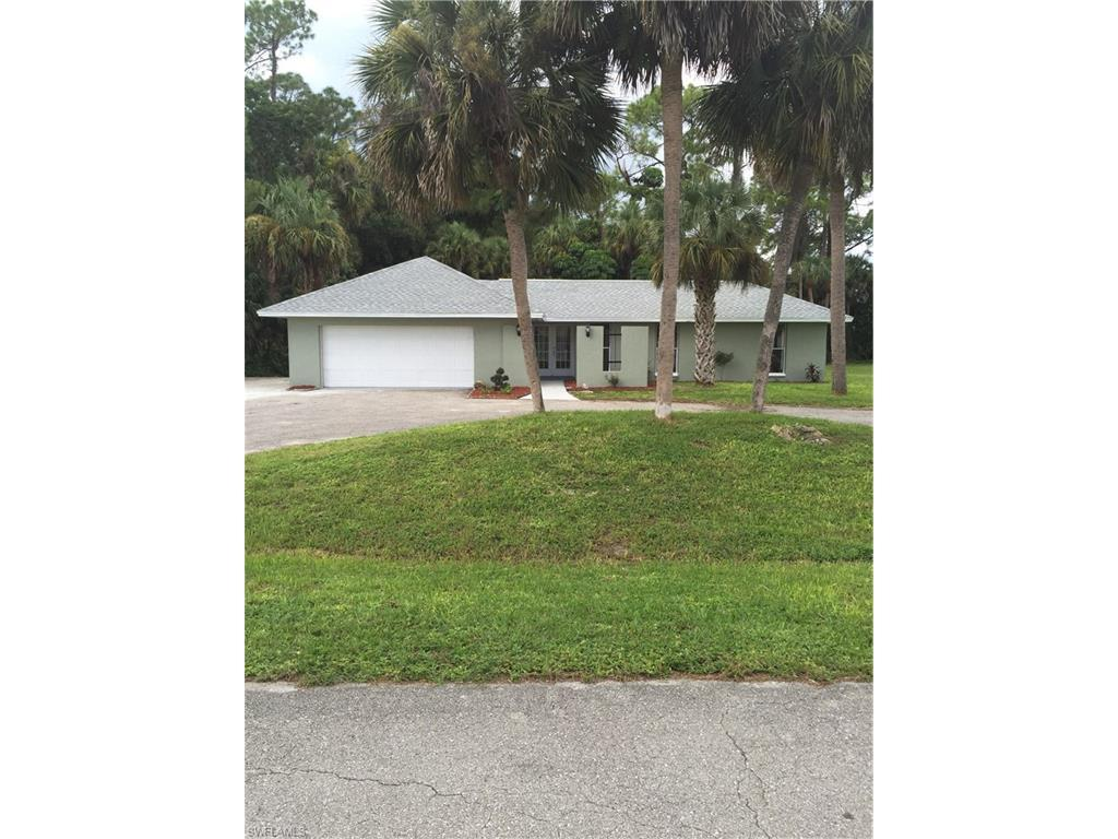 117 Greenwood Ave, Lehigh Acres, FL 33936 (MLS #216059799) :: The New Home Spot, Inc.