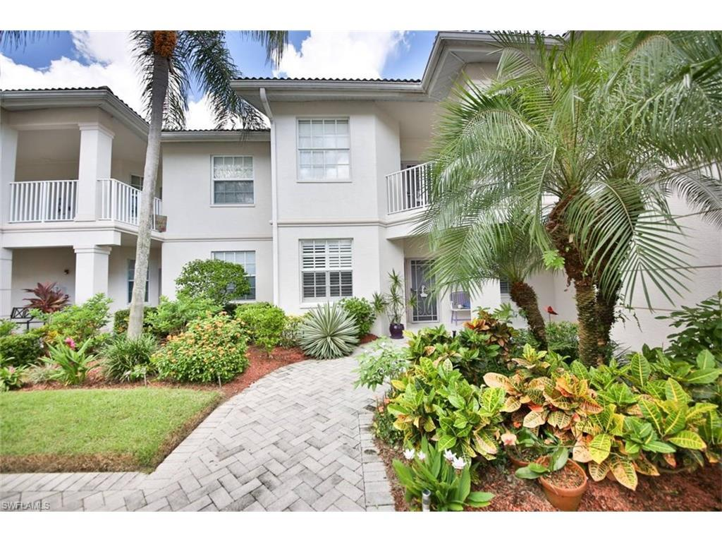 14531 Farrington Way #205, Fort Myers, FL 33912 (MLS #216059816) :: The New Home Spot, Inc.