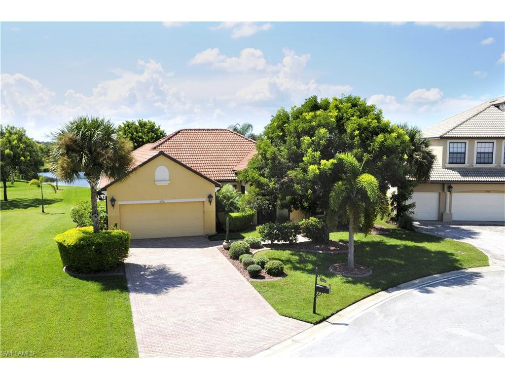 12916 Village Gate Ct, Fort Myers, FL 33913 (MLS #216059860) :: The New Home Spot, Inc.