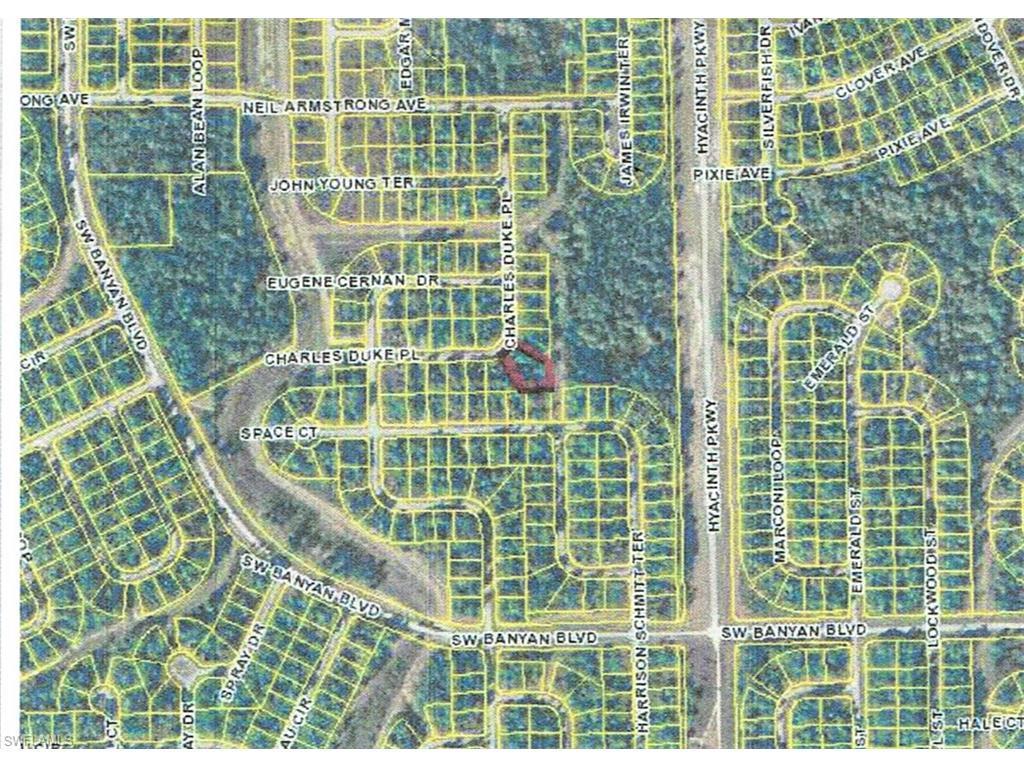 325 Charles Duke Pl, Labelle, FL 33935 (MLS #216059942) :: The New Home Spot, Inc.