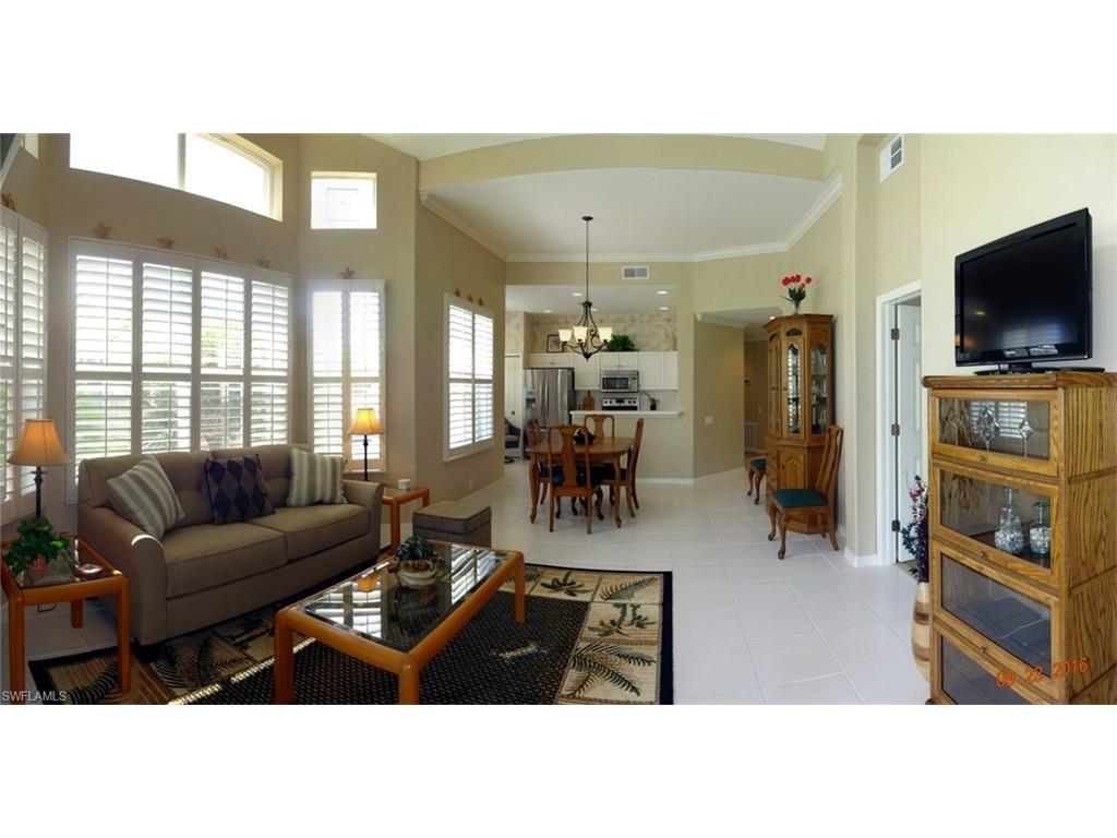 16441 Millstone Cir #207, Fort Myers, FL 33908 (#216060014) :: Homes and Land Brokers, Inc