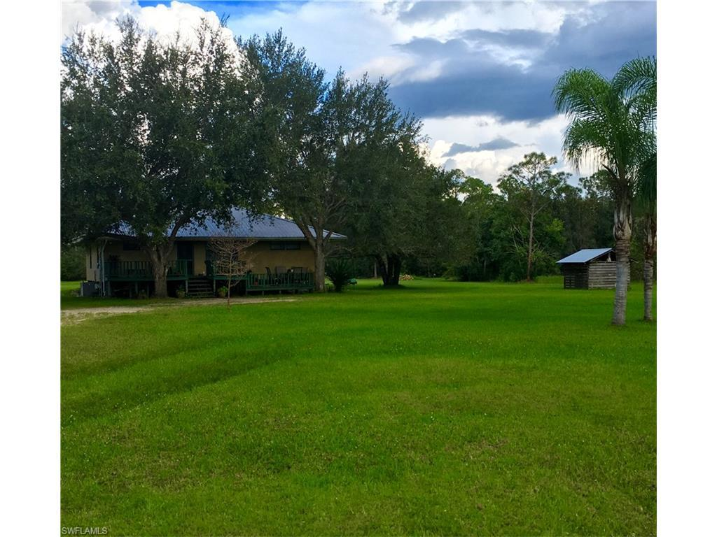 20300 Welborn Rd, North Fort Myers, FL 33917 (MLS #216060045) :: The New Home Spot, Inc.