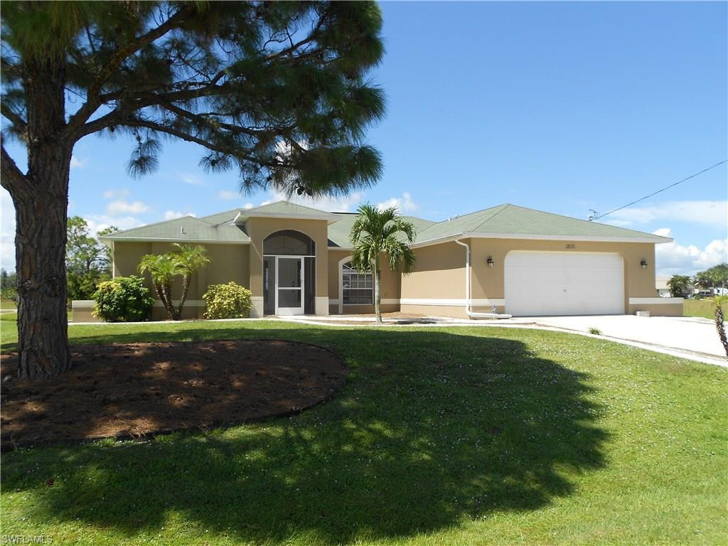 1800 NW 37th Ave, Cape Coral, FL 33993 (#216060049) :: Homes and Land Brokers, Inc