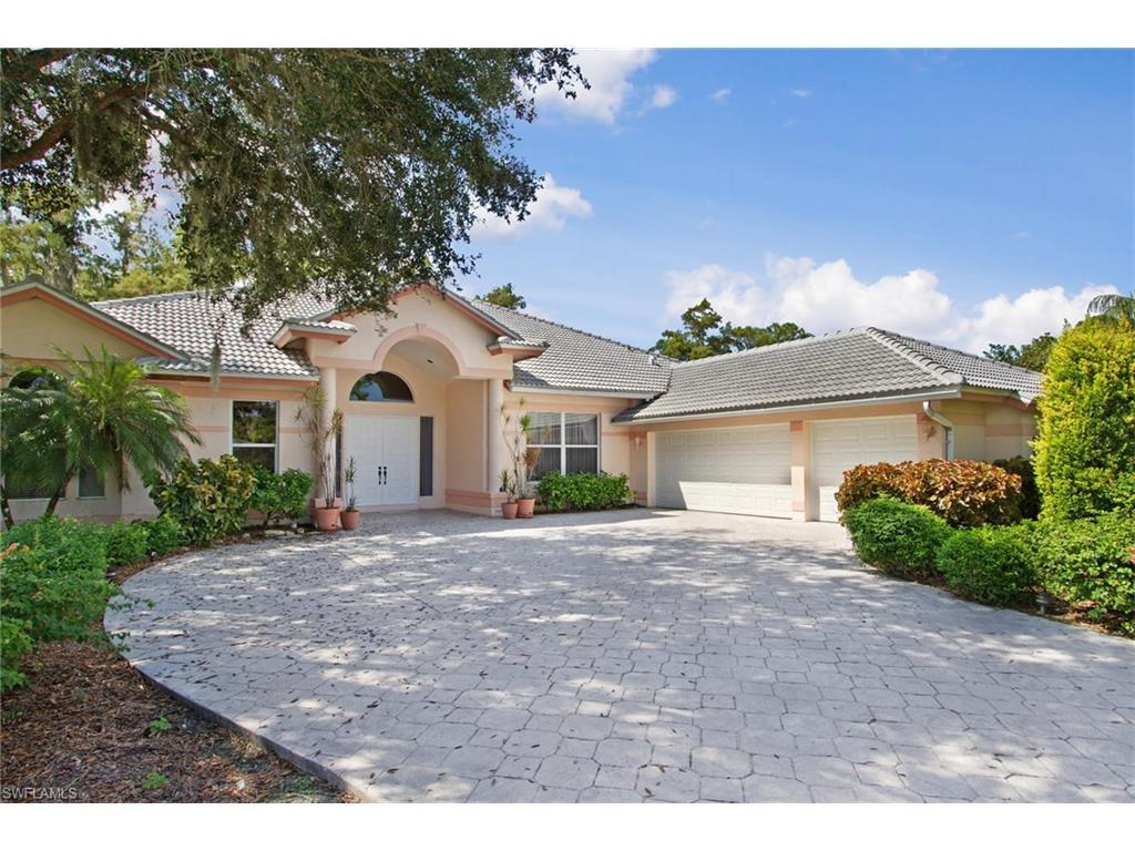 8870 Abbotsford Ter, Fort Myers, FL 33912 (#216060063) :: Homes and Land Brokers, Inc