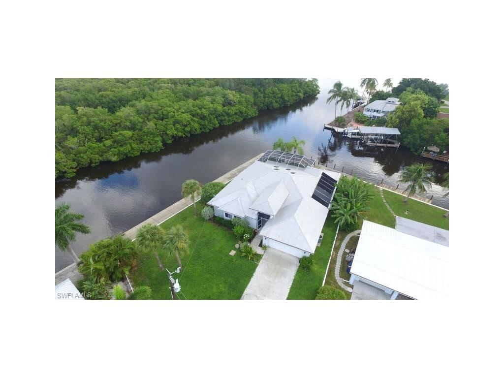 2810 Teal Ct, St. James City, FL 33956 (#216060083) :: Homes and Land Brokers, Inc