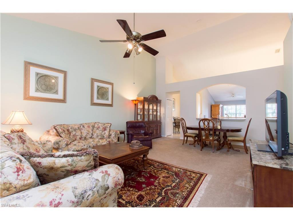 9321 Alamander Ct #206, Fort Myers, FL 33919 (#216060159) :: Homes and Land Brokers, Inc