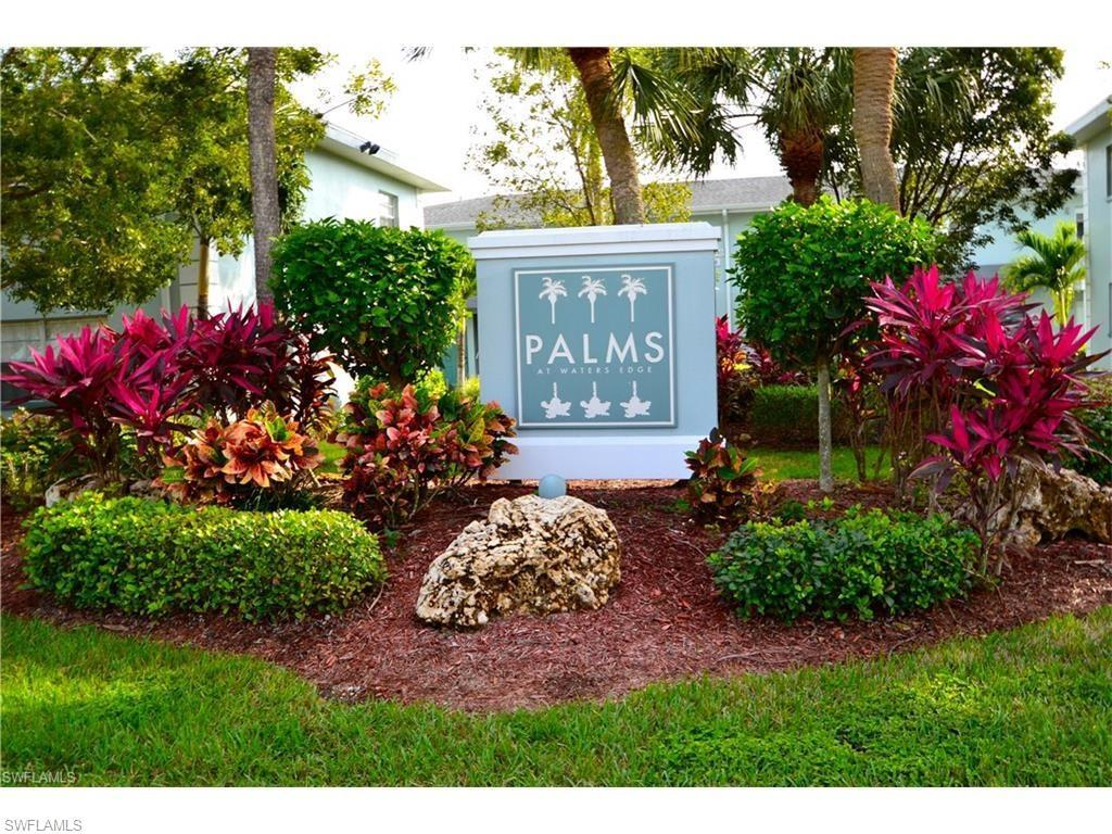 3328 N Key Dr #7, North Fort Myers, FL 33903 (MLS #216060161) :: The New Home Spot, Inc.