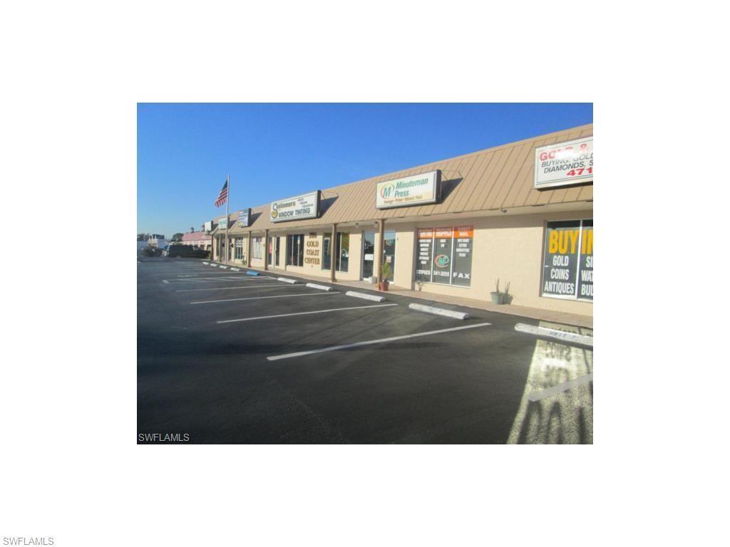 2816 Del Prado Blvd S, Cape Coral, FL 33904 (MLS #216060189) :: The New Home Spot, Inc.