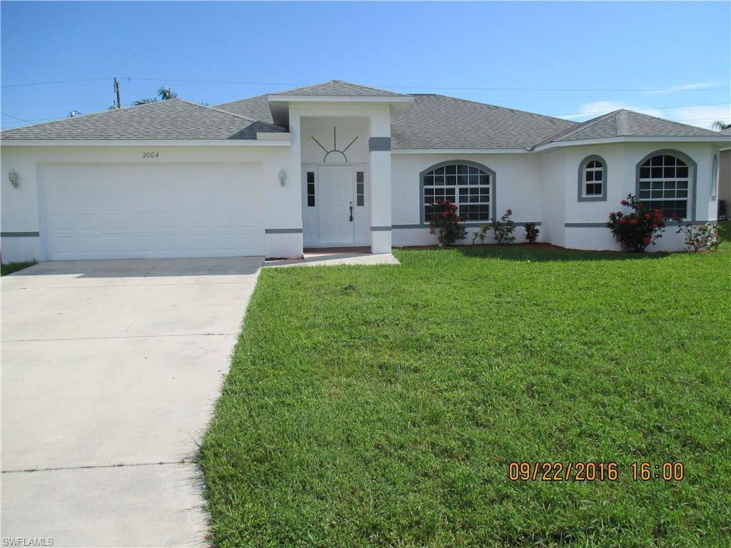 2004 SW 47th Ter, Cape Coral, FL 33914 (MLS #216060196) :: The New Home Spot, Inc.