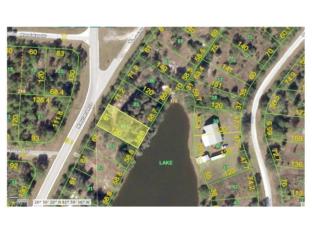 13212 Maryland Ave, Punta Gorda, FL 33955 (MLS #216060314) :: The New Home Spot, Inc.