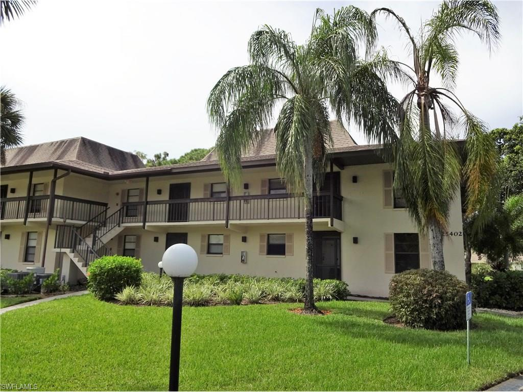 25402 Golf Lake Cir #118, Bonita Springs, FL 34135 (#216060345) :: Homes and Land Brokers, Inc