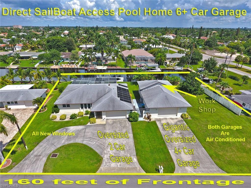 5249 Seminole Ct, Cape Coral, FL 33904 (MLS #216060349) :: The New Home Spot, Inc.