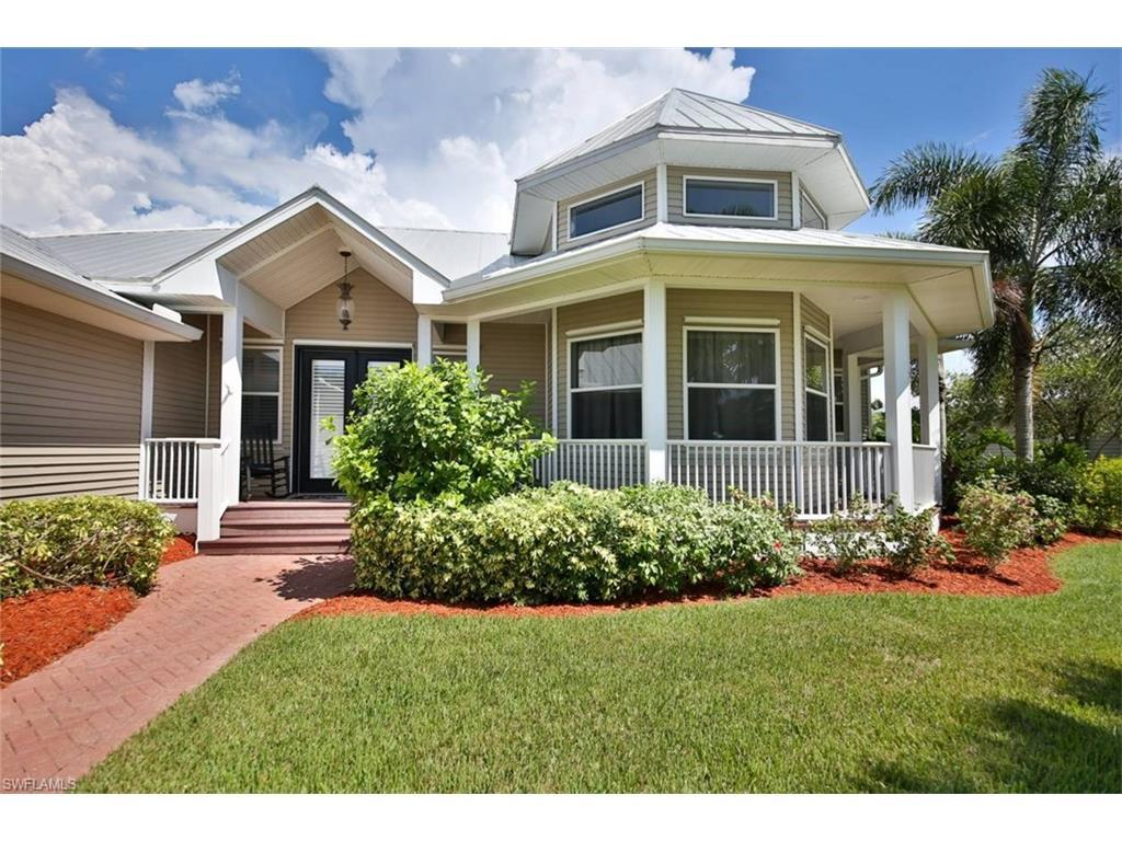 15766 Caloosa Creek Cir, Fort Myers, FL 33908 (MLS #216060353) :: The New Home Spot, Inc.