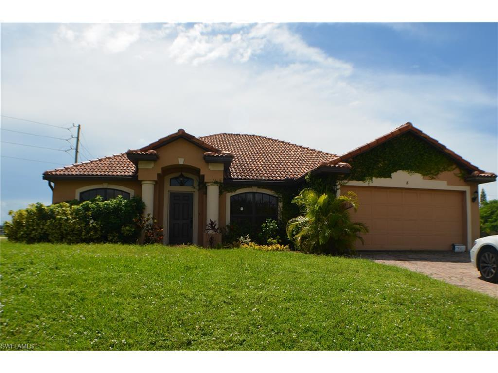 8 Tropicana Pky W, Cape Coral, FL 33993 (MLS #216060380) :: The New Home Spot, Inc.