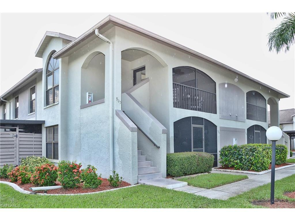 13229 Whitehaven Ln #907, Fort Myers, FL 33966 (#216060415) :: Homes and Land Brokers, Inc