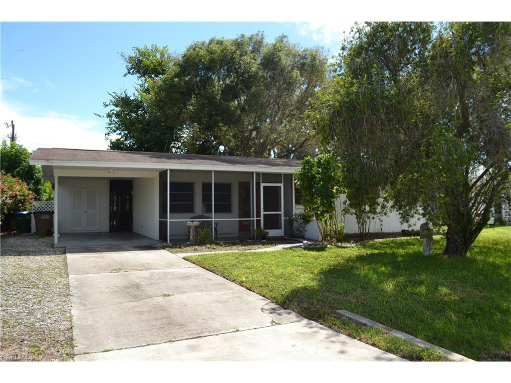124 SE 45th Ter, Cape Coral, FL 33904 (#216060474) :: Homes and Land Brokers, Inc