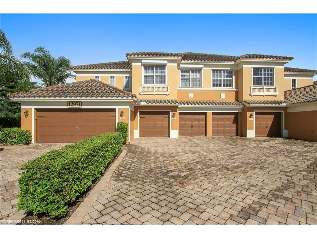 12971 Pennington Pl #101, Fort Myers, FL 33913 (MLS #216060531) :: The New Home Spot, Inc.