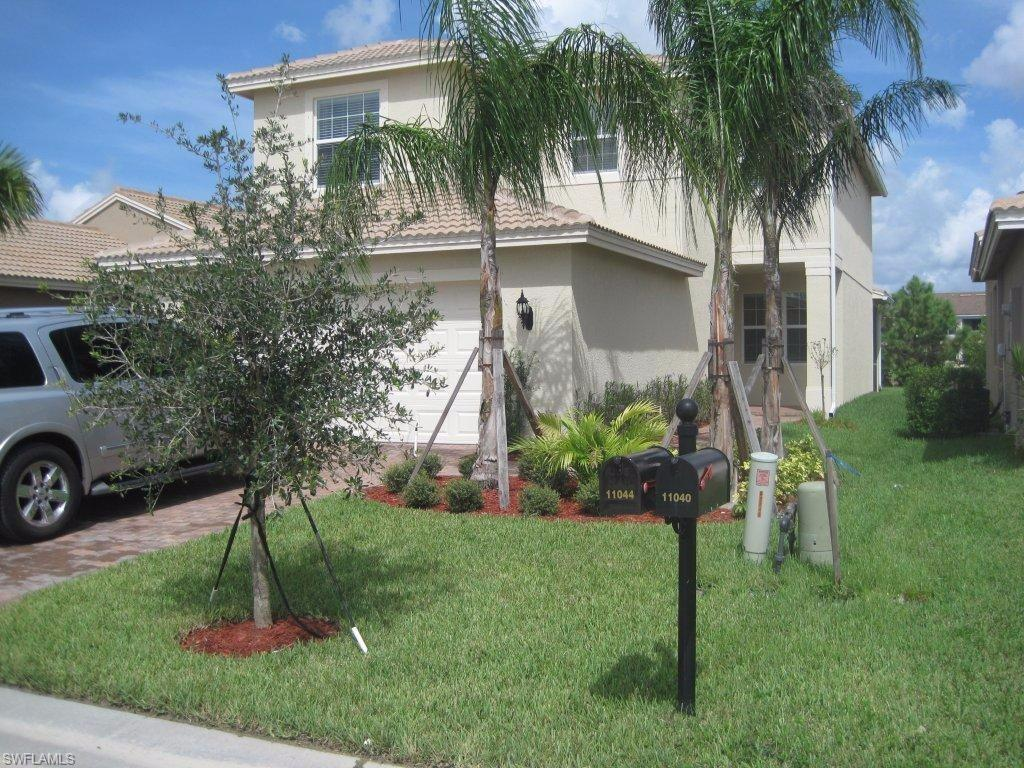 11044 Yellow Poplar Dr, Fort Myers, FL 33913 (#216060574) :: Homes and Land Brokers, Inc