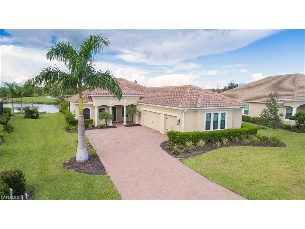 13481 Palmetto Grove Dr, Fort Myers, FL 33905 (MLS #216060579) :: The New Home Spot, Inc.