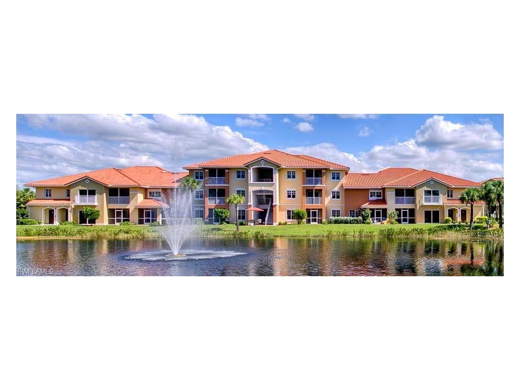 13110 Bella Casa Cir #213, Fort Myers, FL 33966 (#216060632) :: Homes and Land Brokers, Inc