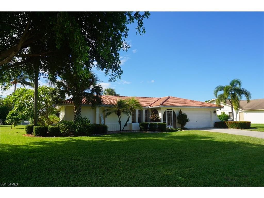 1830 SE 36th Ter, Cape Coral, FL 33904 (#216060637) :: Homes and Land Brokers, Inc