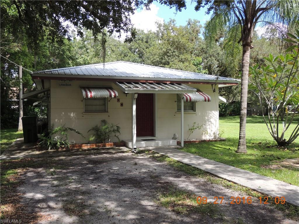 298 3rd Ave, Labelle, FL 33935 (#216060638) :: Homes and Land Brokers, Inc